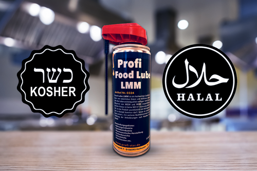 FOOD kosher halal