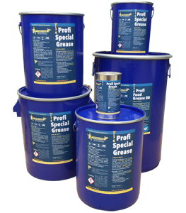 Water Grease